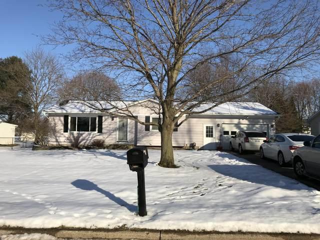 7641 Autumn Street, Portage, MI 49002 (MLS #20005784) :: Matt Mulder Home Selling Team