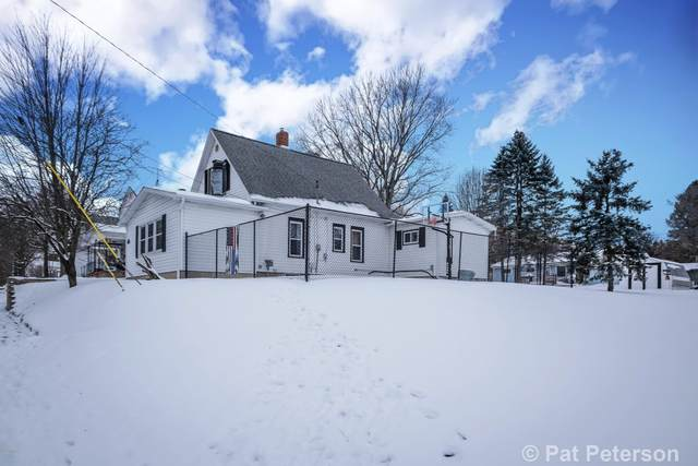 902 Branch Street, Ionia, MI 48846 (MLS #20005794) :: JH Realty Partners