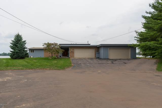 11755 Highview Shores, Vicksburg, MI 49097 (MLS #20005806) :: Matt Mulder Home Selling Team