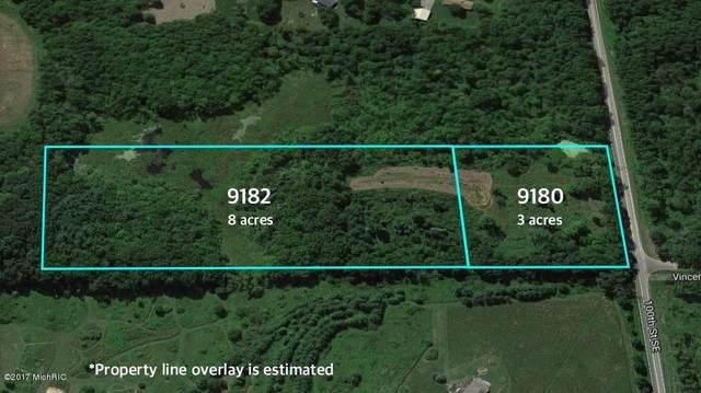 9180-9182 100th Street SE, Alto, MI 49302 (MLS #20005807) :: Deb Stevenson Group - Greenridge Realty