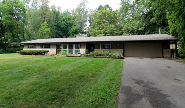 25 Wealthy Avenue, Battle Creek, MI 49015 (MLS #20005828) :: Matt Mulder Home Selling Team