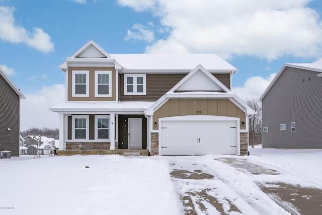 3750 Byram Circle, Portage, MI 49024 (MLS #20005857) :: Matt Mulder Home Selling Team
