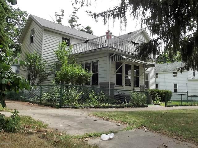 206 W High Street, Dowagiac, MI 49047 (MLS #20005864) :: CENTURY 21 C. Howard