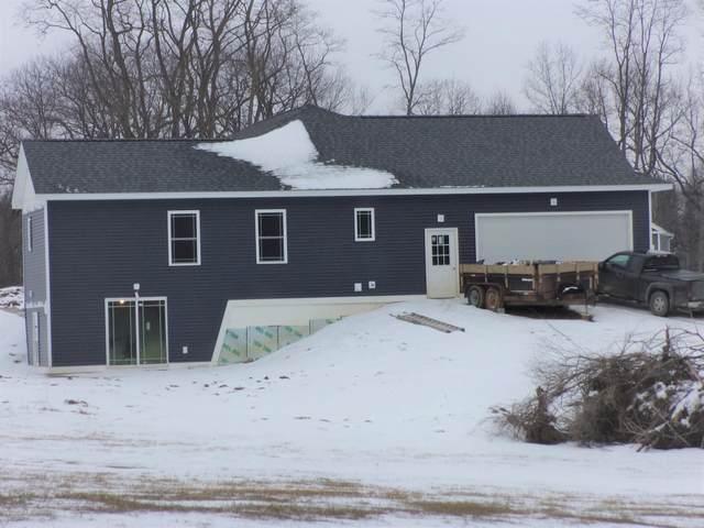 1520 Prairie Clover Drive, Jonesville, MI 49250 (MLS #20005871) :: JH Realty Partners