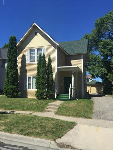 82 Greenbush Street, Manistee, MI 49660 (MLS #20005873) :: Matt Mulder Home Selling Team