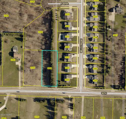 3723 56th Street, Wyoming, MI 49418 (MLS #20005898) :: Jennifer Lane-Alwan