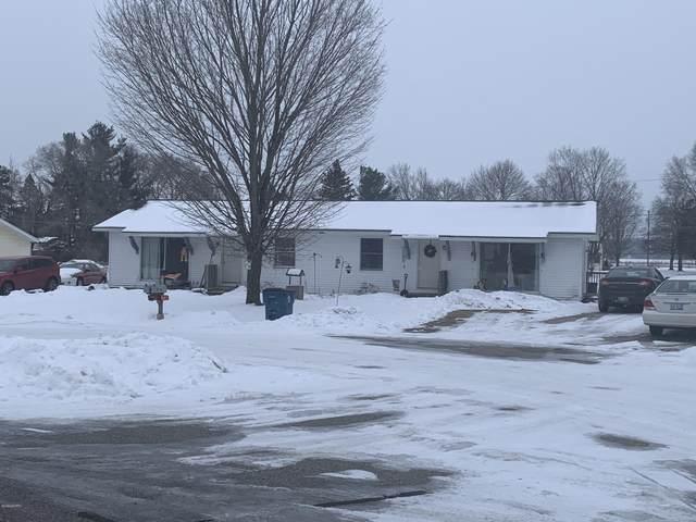 20701 Ross Parkway, Big Rapids, MI 49307 (MLS #20005948) :: Matt Mulder Home Selling Team