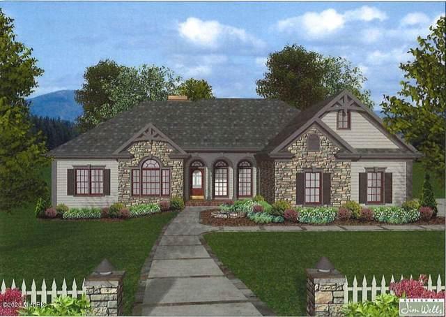 14180 Cb Macdonald Way Way, Vicksburg, MI 49097 (MLS #20005960) :: Matt Mulder Home Selling Team