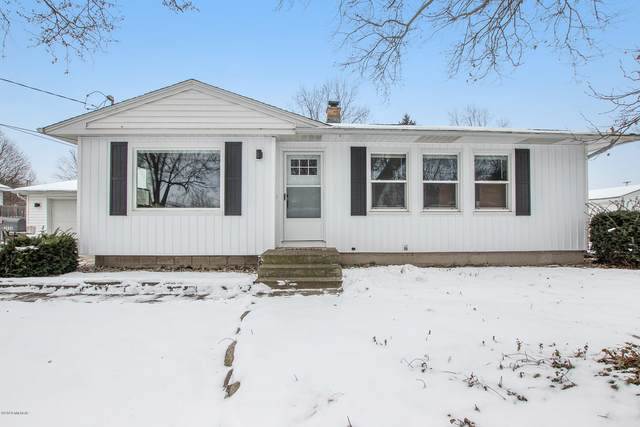3896 Lee Street, Hudsonville, MI 49426 (MLS #20005966) :: Deb Stevenson Group - Greenridge Realty