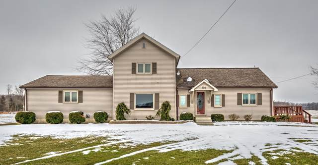 105 W Fenn Road, Coldwater, MI 49036 (MLS #20006094) :: Deb Stevenson Group - Greenridge Realty