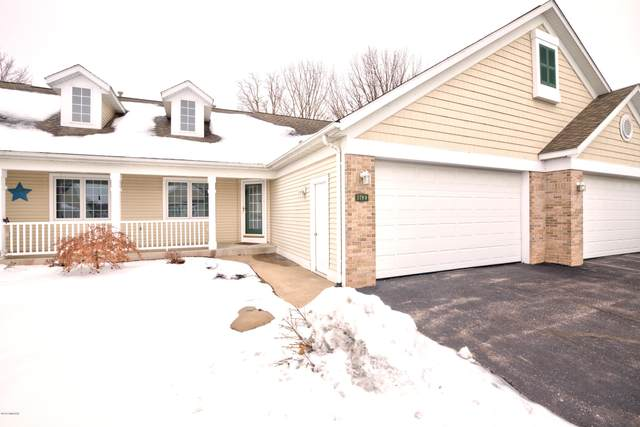 1799 W Clearwater Drive, Zeeland, MI 49464 (MLS #20006109) :: Deb Stevenson Group - Greenridge Realty