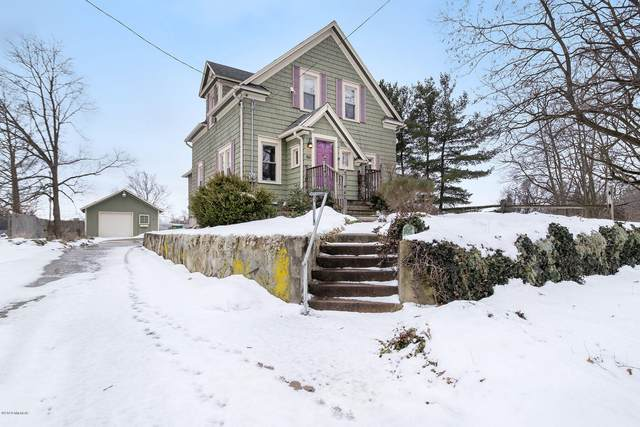160 Merwood Drive, Battle Creek, MI 49017 (MLS #20006131) :: Deb Stevenson Group - Greenridge Realty