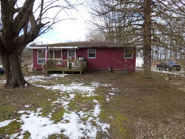 1614 Kay Drive, Benton Harbor, MI 49022 (MLS #20006160) :: Deb Stevenson Group - Greenridge Realty