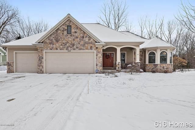 1664 Watermark Drive SE, Grand Rapids, MI 49546 (MLS #20006165) :: Deb Stevenson Group - Greenridge Realty