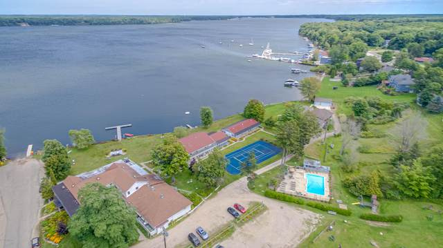 5700-and VL Scenic Drive, Whitehall, MI 49461 (MLS #20006185) :: JH Realty Partners