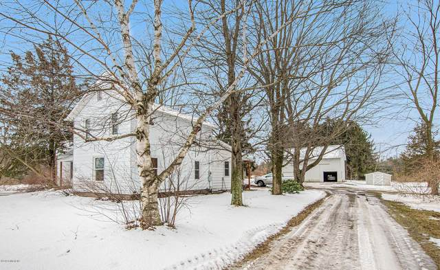 67191 Cr 388, South Haven, MI 49090 (MLS #20006188) :: Deb Stevenson Group - Greenridge Realty