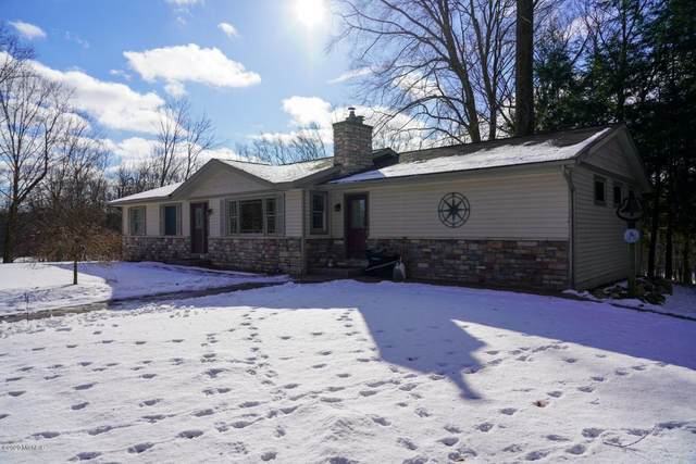 194 68th Street, South Haven, MI 49090 (MLS #20006251) :: JH Realty Partners