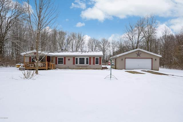 53569 B Avenue, Three Rivers, MI 49093 (MLS #20006257) :: JH Realty Partners