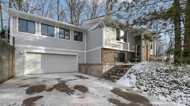 3512 Mccoy Avenue SE, Grand Rapids, MI 49506 (MLS #20006304) :: CENTURY 21 C. Howard