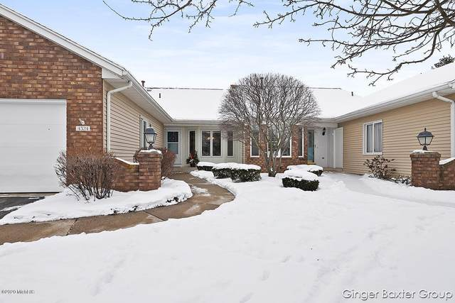 4324 Redbush Drive SW #52, Grandville, MI 49418 (MLS #20006322) :: Deb Stevenson Group - Greenridge Realty