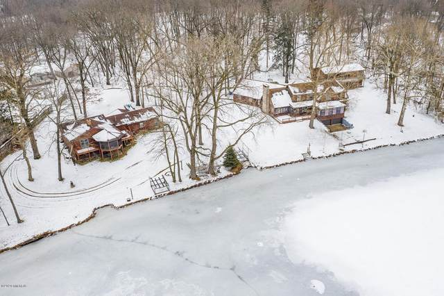 11451 Coon Hollow Road, Three Rivers, MI 49093 (MLS #20006323) :: JH Realty Partners