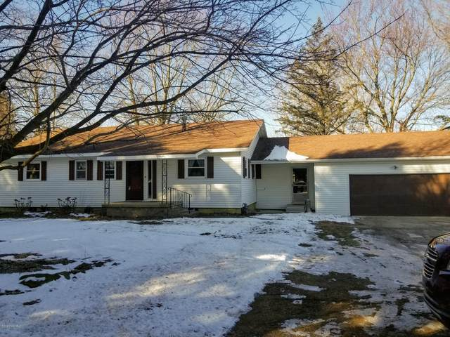 24549 Findley Road, Sturgis, MI 49091 (MLS #20006331) :: JH Realty Partners