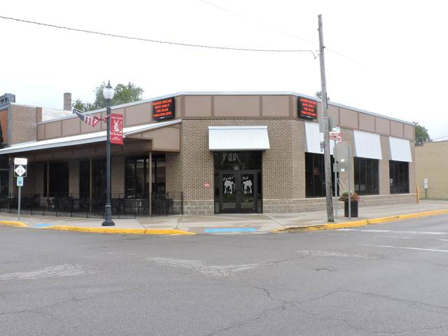 108 E State Street, Colon, MI 49040 (MLS #20006495) :: JH Realty Partners