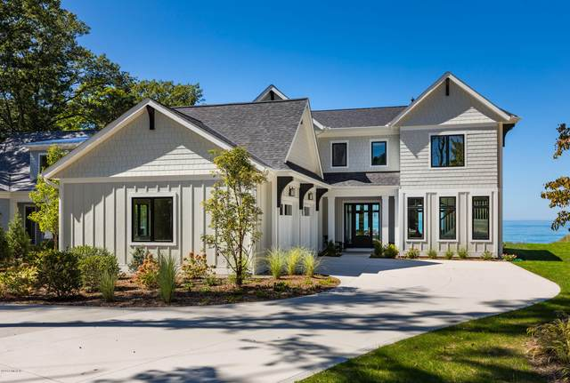 77280 South Beach Drive, South Haven, MI 49090 (MLS #20006547) :: JH Realty Partners