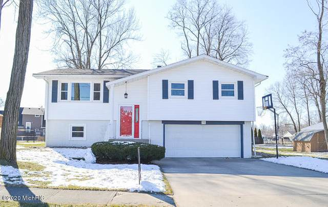 30 Seeley Street, Coldwater, MI 49036 (MLS #20006682) :: JH Realty Partners