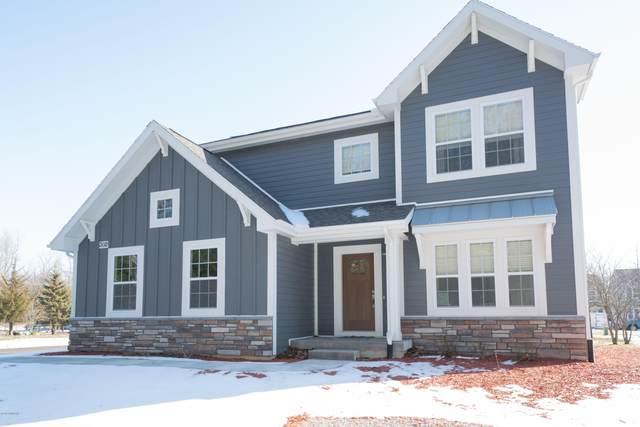 302 Spruce Street, South Haven, MI 49090 (MLS #20006742) :: Matt Mulder Home Selling Team