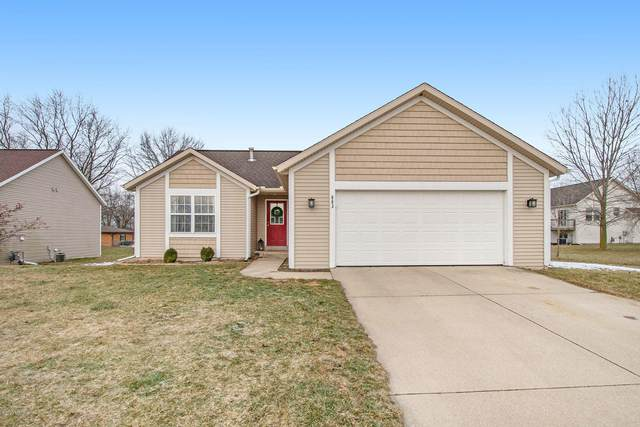 663 Country Lane, Zeeland, MI 49464 (MLS #20006746) :: Deb Stevenson Group - Greenridge Realty
