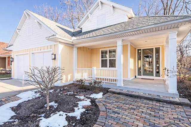 312 Morning Walk Path, Benton Harbor, MI 49022 (MLS #20006750) :: Matt Mulder Home Selling Team