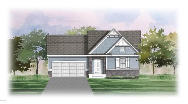 Lot 133 Nile Drive SW, Wyoming, MI 49418 (MLS #20006753) :: Matt Mulder Home Selling Team