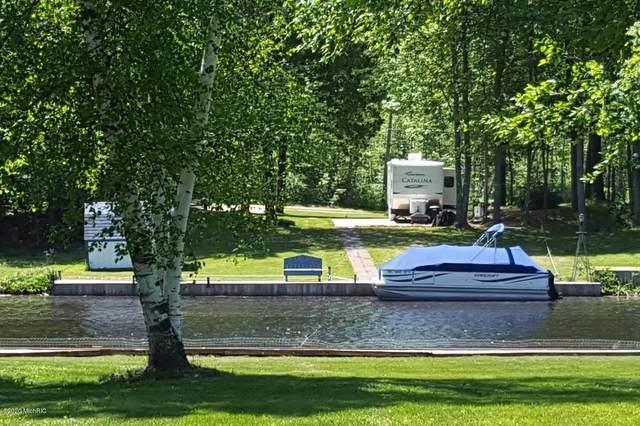 5148 S Birch Drive, Barryton, MI 49305 (MLS #20006769) :: CENTURY 21 C. Howard