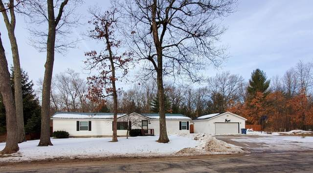 6335 Automobile Road, Twin Lake, MI 49457 (MLS #20006776) :: JH Realty Partners