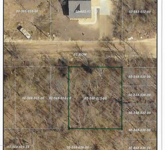 0 Beach Drive, South Haven, MI 49090 (MLS #20006781) :: JH Realty Partners