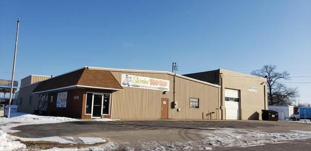 2240 Glade Street, Muskegon Heights, MI 49444 (MLS #20006807) :: Deb Stevenson Group - Greenridge Realty