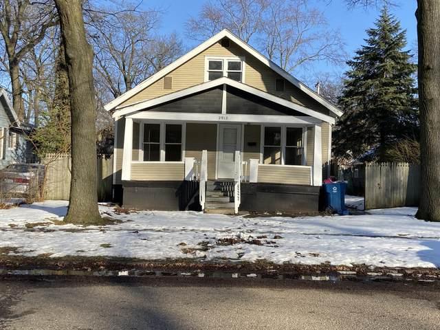 2912 8th Street, Muskegon Heights, MI 49444 (MLS #20006835) :: Deb Stevenson Group - Greenridge Realty