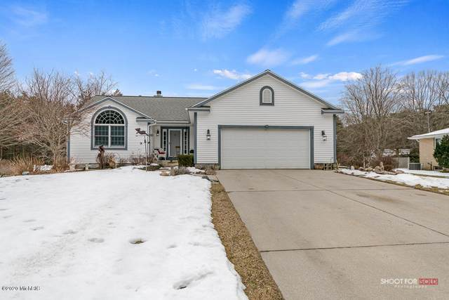 6376 Lake Harbor Road, Norton Shores, MI 49441 (MLS #20006900) :: JH Realty Partners