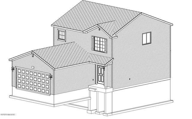 1200 Ellery Grove Court, Vicksburg, MI 49097 (MLS #20006905) :: Matt Mulder Home Selling Team