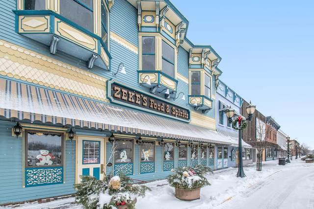 109 N Front Street, Dowagiac, MI 49047 (MLS #20006928) :: CENTURY 21 C. Howard