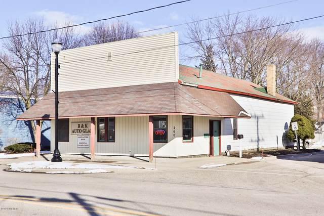 260 Ottawa Street, Coopersville, MI 49404 (MLS #20007014) :: CENTURY 21 C. Howard