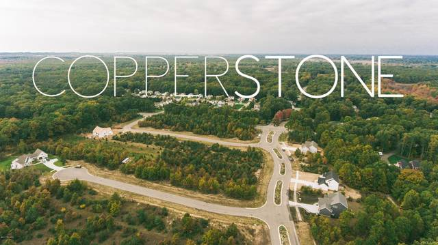 Copper Place #11, Grand Haven, MI 49417 (MLS #20007076) :: JH Realty Partners