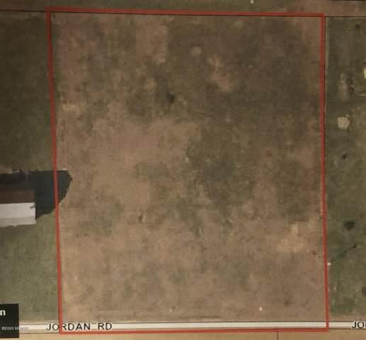 0 Jordan Road, Freeport, MI 49325 (MLS #20007105) :: Deb Stevenson Group - Greenridge Realty