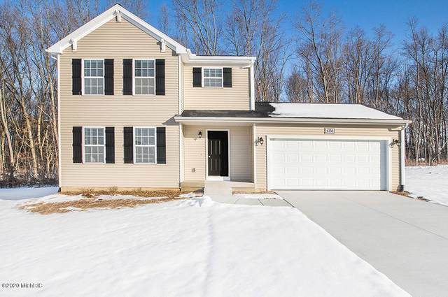 4950 Meadow Brown Drive, Hudsonville, MI 49426 (MLS #20007119) :: JH Realty Partners