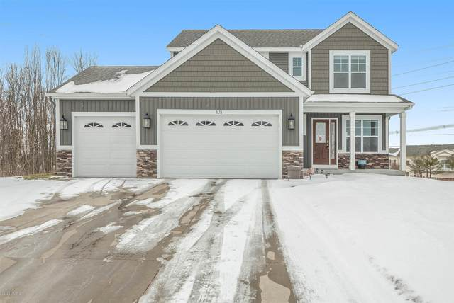 3675 Hickoryrow Court, Holland, MI 49424 (MLS #20007139) :: JH Realty Partners