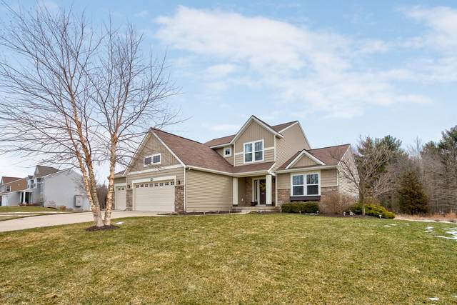 6308 Norfolk Drive, Norton Shores, MI 49444 (MLS #20007148) :: JH Realty Partners