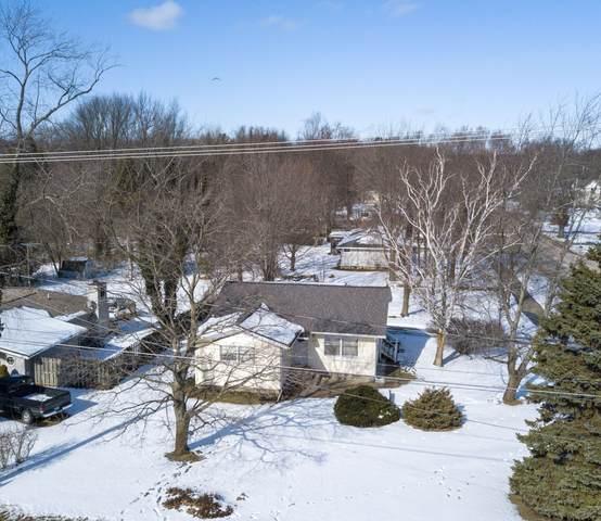 1647 W Lakewood Boulevard, Holland, MI 49423 (MLS #20007149) :: JH Realty Partners