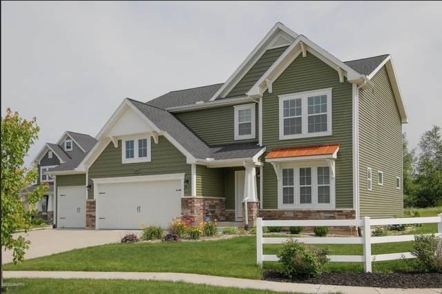 3900 Riley Ridge, Portage, MI 49024 (MLS #20007173) :: JH Realty Partners