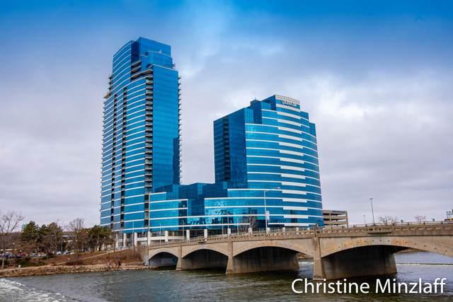 335 Bridge Street NW #2800, Grand Rapids, MI 49504 (MLS #20007175) :: JH Realty Partners
